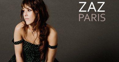 Zaz y su música de calle parisina